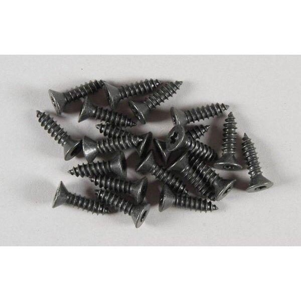 Torx screws 4,2 x16 ( 20p )