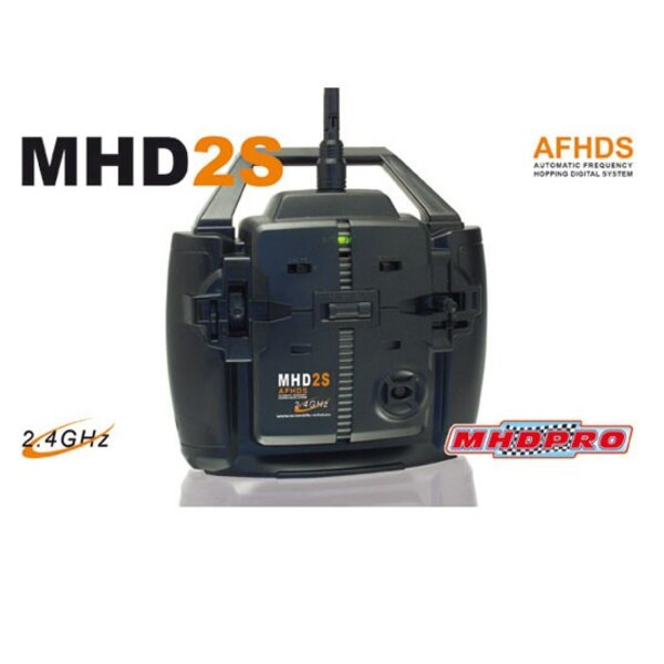 MHD2S 2.4GHz AFHDS