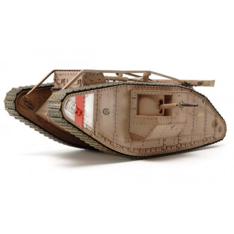 Britannique réservoir Mk.IV Homme