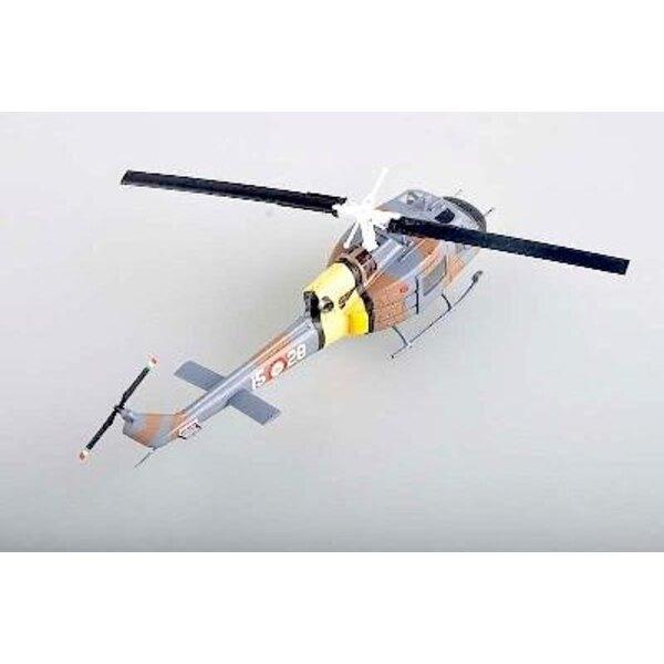 UH-1F USAF