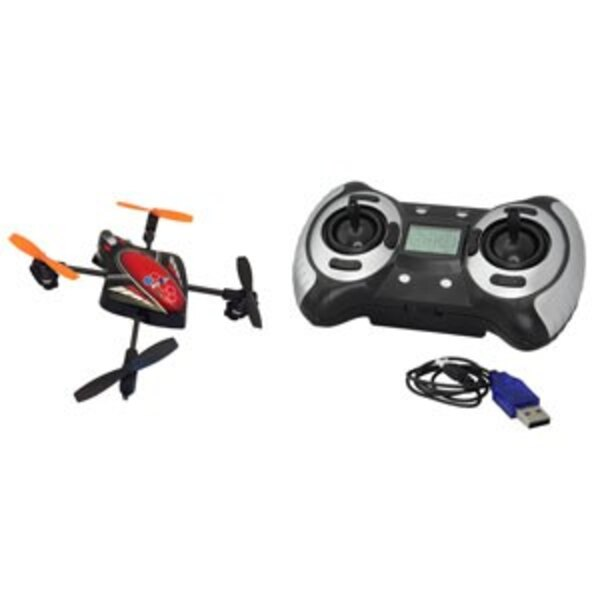 Quadcopter MICRO Q4