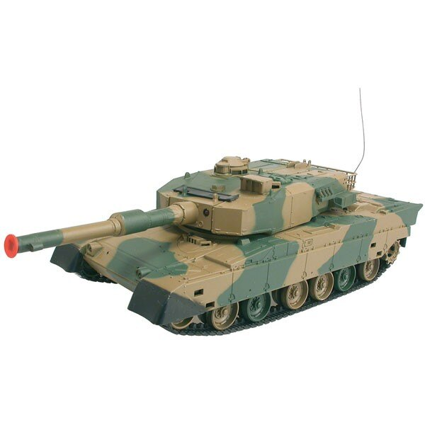 RC tank 1/24 TYPE 90 SOLD