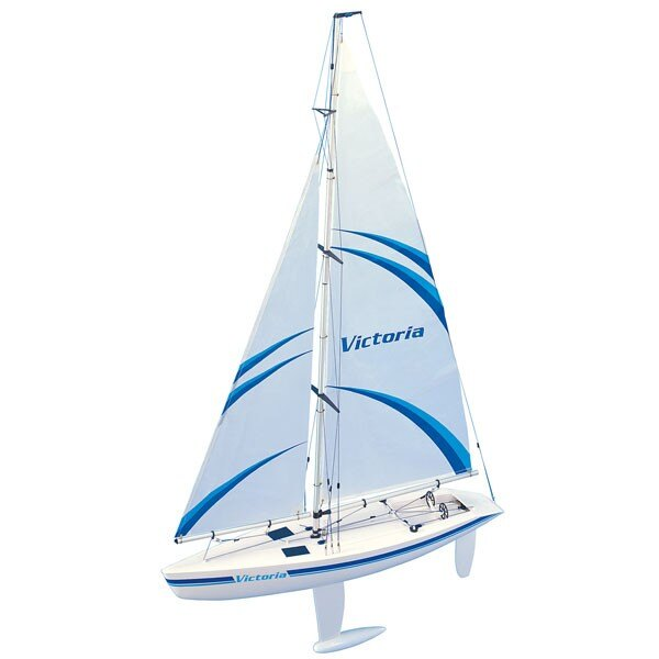 VICTORIA LONG BOAT. 770mm HIGH. 1340mm