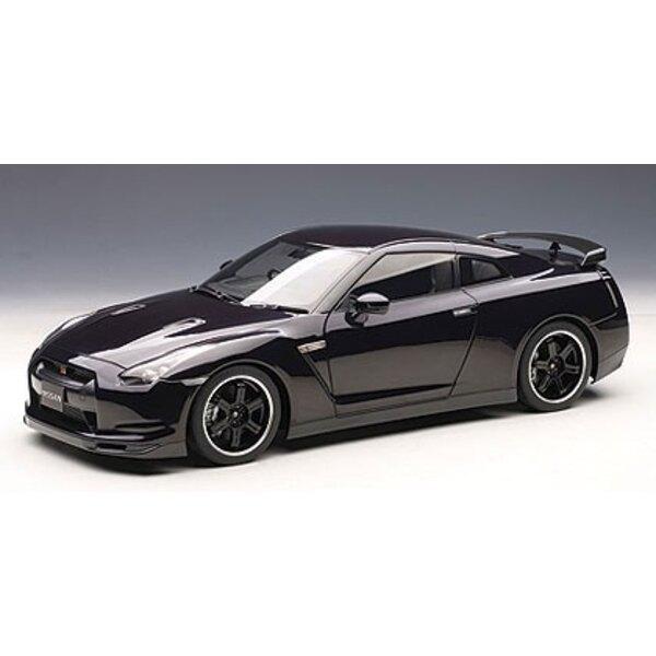 Nissan R35 GT- R Spec V