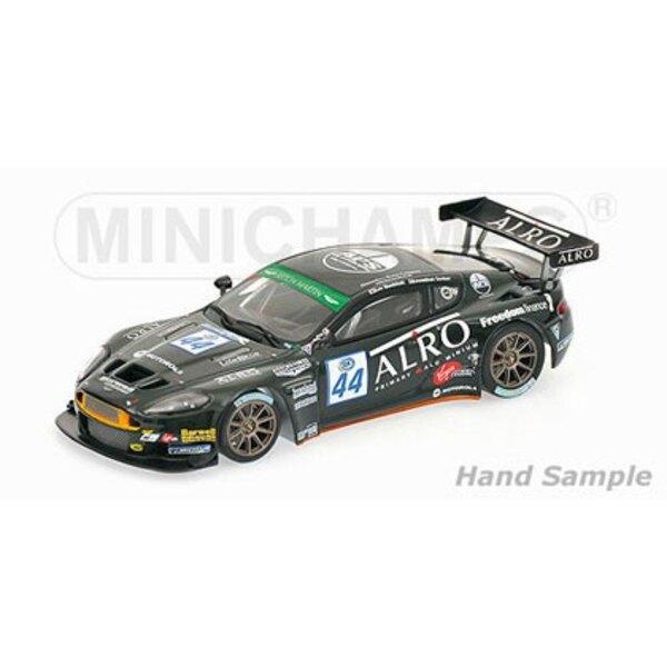 Aston Martin DBRS9 2006