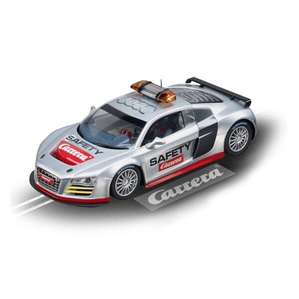 Carrera Audi R8 LMS coche de seguridad