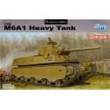 m6a1 heavy tank (black label series)