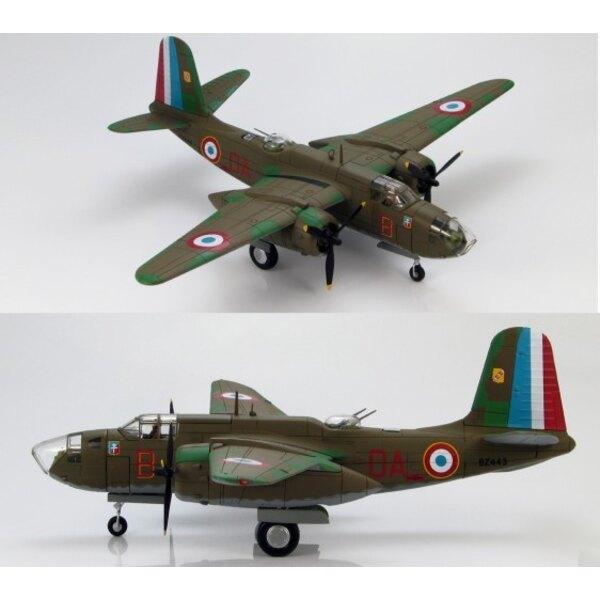 A-20 Boston Mk.IV 342Sqn Lorraine