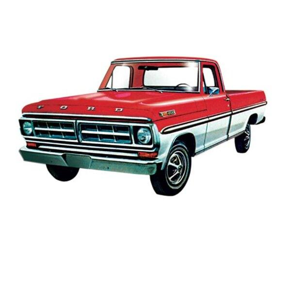 Ford Pick Up Ranger