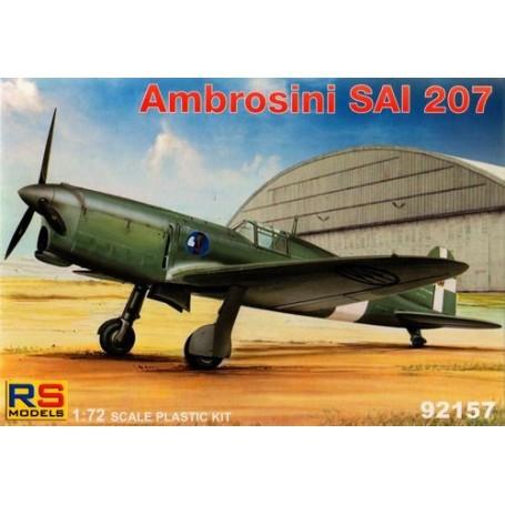 Ambrosini SAI.207