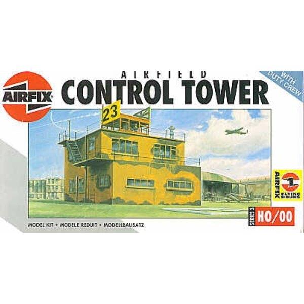 Tour de contrôle RAF