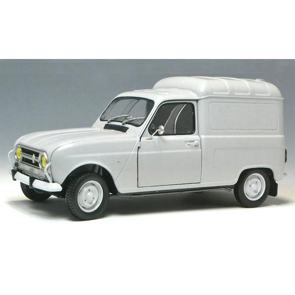Renault 4 Fourgonnette
