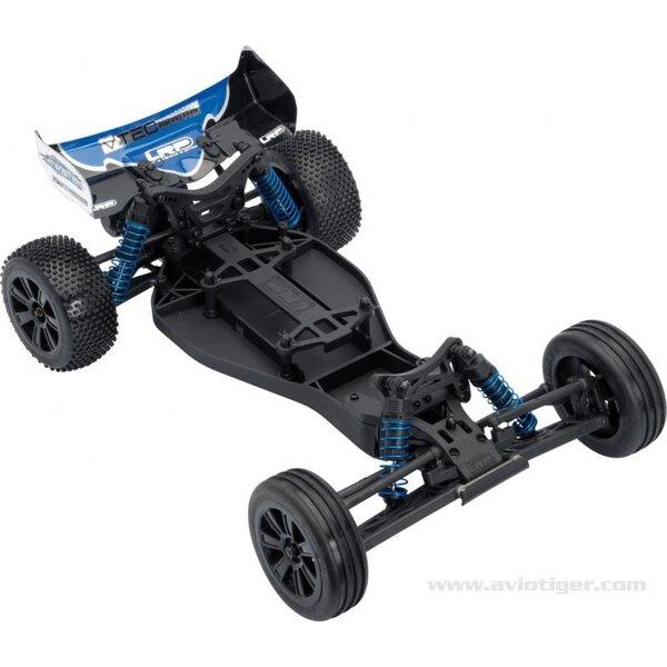 TWISTER S10 2WD KIT