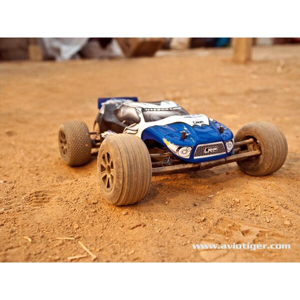 TWISTER TRUGGY 2WD 2.4G RTR