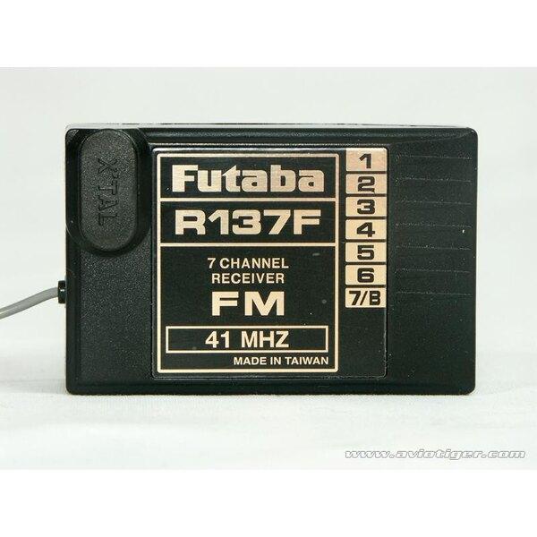 RECEPTEUR R137F FM 35 MHZ
