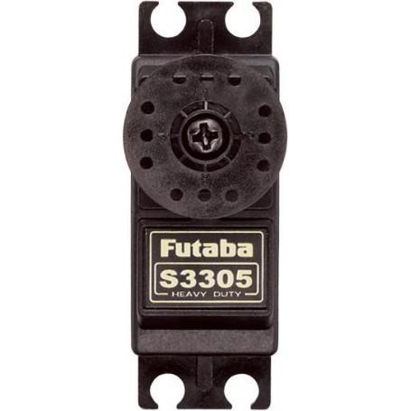 SERVO S3305 Futaba 01000812