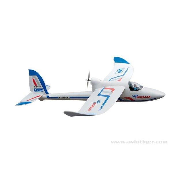 UPSTREAM F-1400 ARF