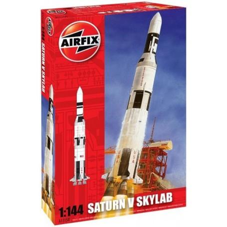 Saturn V Skylab