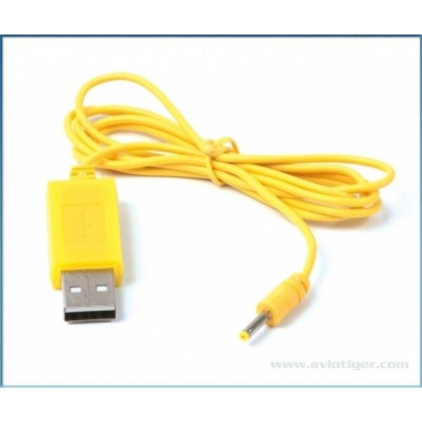 CABLE DE CHARGE USB LASER