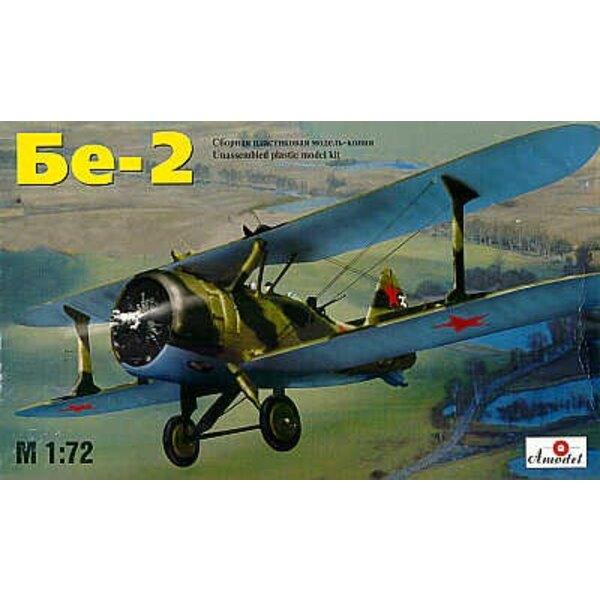 Beriev Be-2