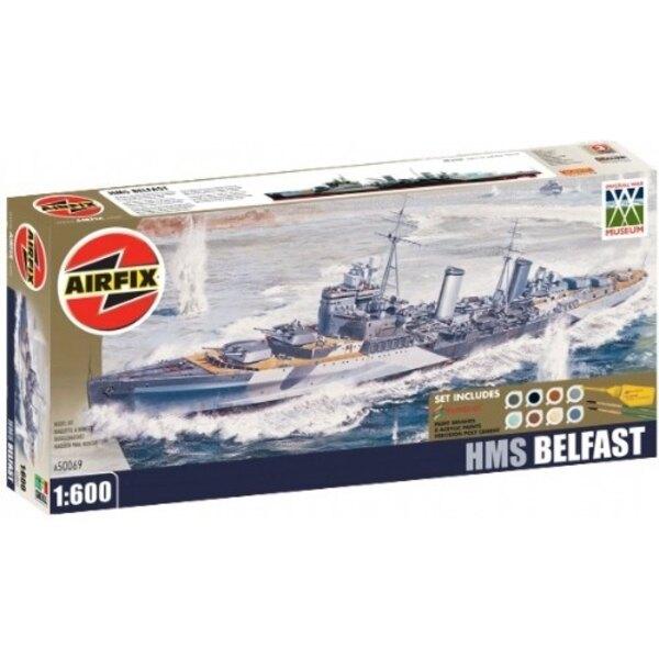 HMS Belfast (Starter or gift sets)