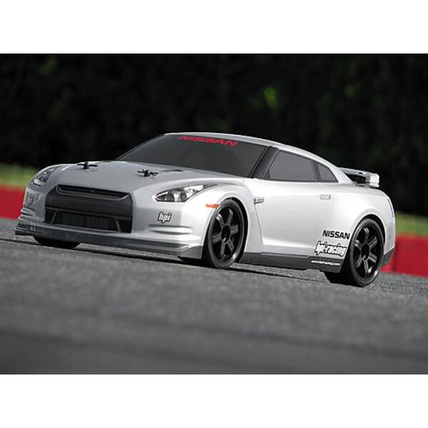 CARROSS NISSAN GTR R35 200MM