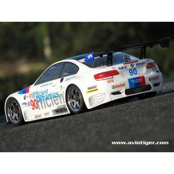 CARRO BMW M3 GT2 E92