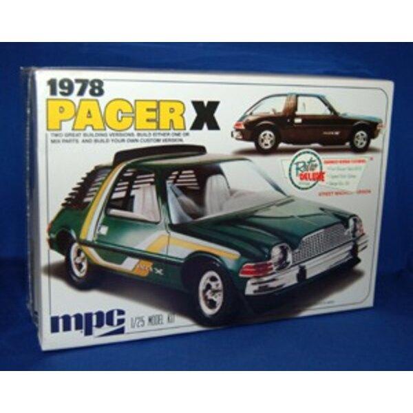 1978 AMC Pacer X