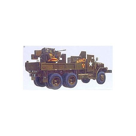 M35A1 Camion porte Canon - Viêt Nam