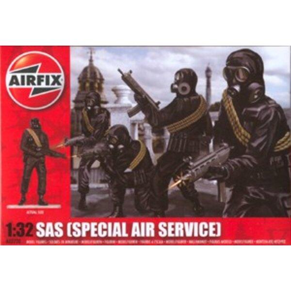 SAS 1/32 - Airfix 02720
