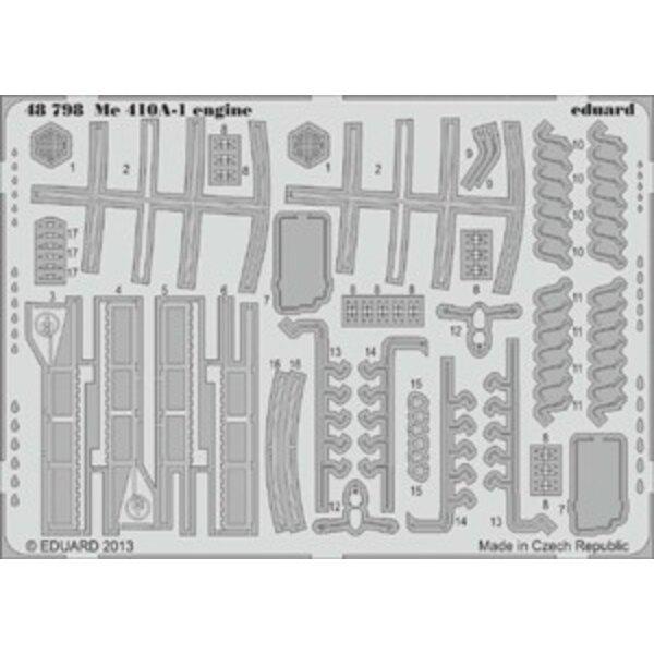 I 410a -1 engine meng