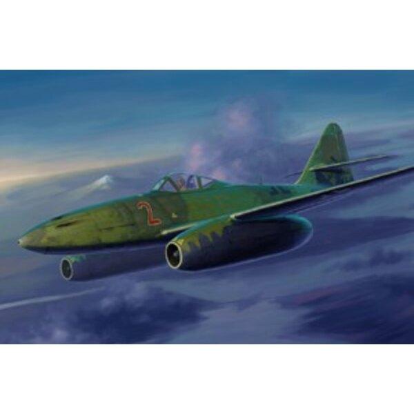 Messerschmitt Me 262 A-1