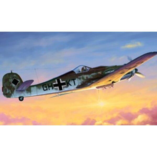 Focke Wulf FW190 D-10