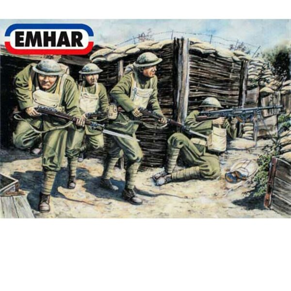 Sammys' : Infanterie américaine de la 1ère GM