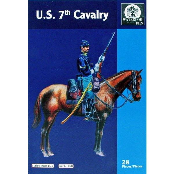 Cavalerie US
