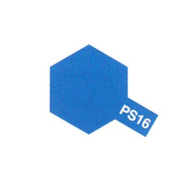 bleu metal.poly.bombe 86016