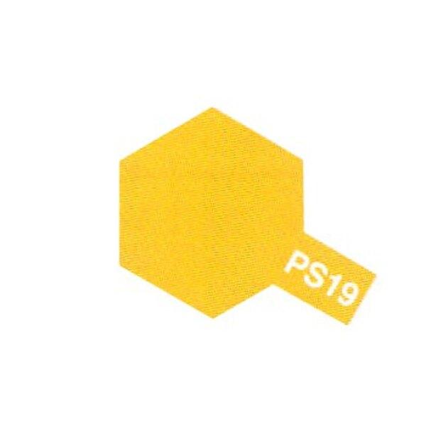 jaune camel poly.bombe 86019