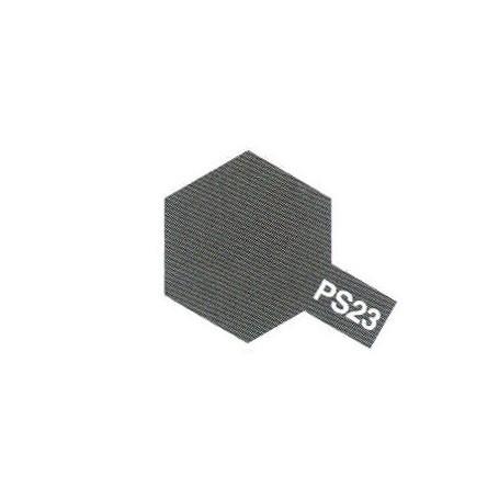 gris metallise bombe 86023 Tamiya TAMIPS23