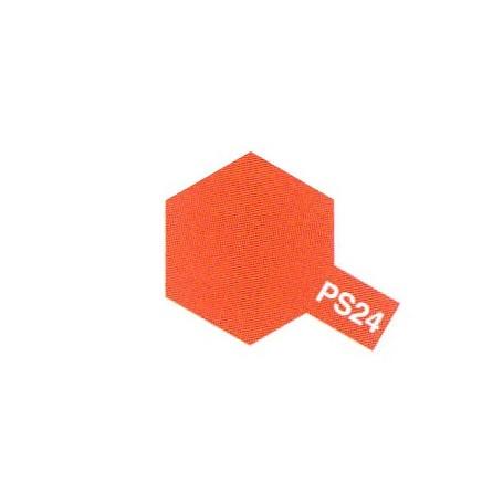 orange fluoresc.bombe 86024 Tamiya TAMIPS24