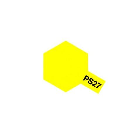 jaune fluo poly.bombe 86027 Tamiya TAMIPS27