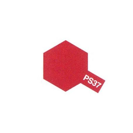 rouge translucide 86037 Tamiya TAMIPS37