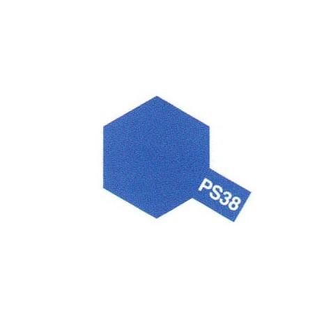 bleu translucide 86038 Tamiya TAMIPS38