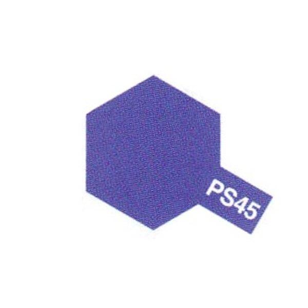 violet translucide 86045