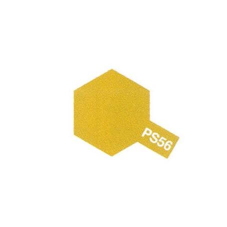 jaune moutarde 86056 Tamiya TAMIPS56