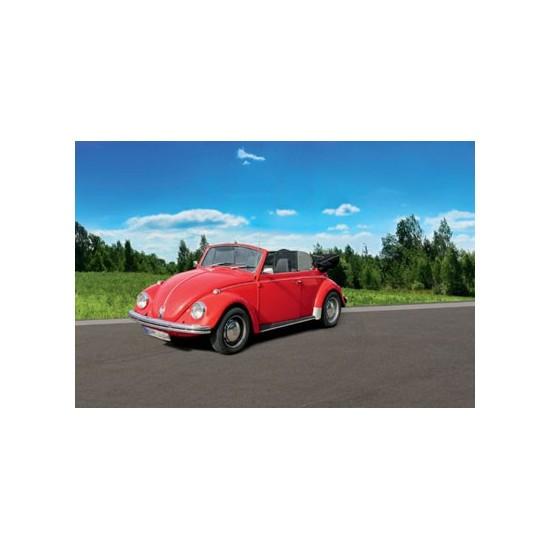 revell 07078 vw beetle 1500 cabriolet maquette voiture. Black Bedroom Furniture Sets. Home Design Ideas