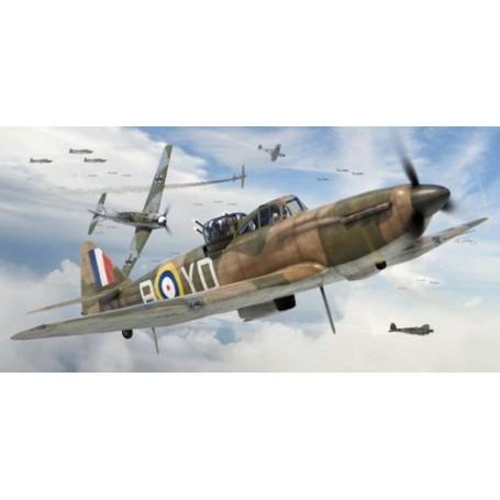 Boulton Paul Defiant Mk.1 Starter Set