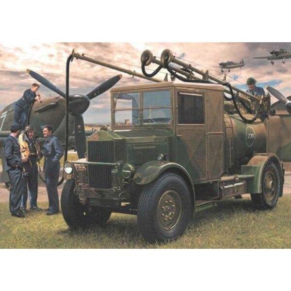 Churchill Mk IV AVRE con Fascine Carrier FrameFascine non incluso, sarà disponibile separatamente