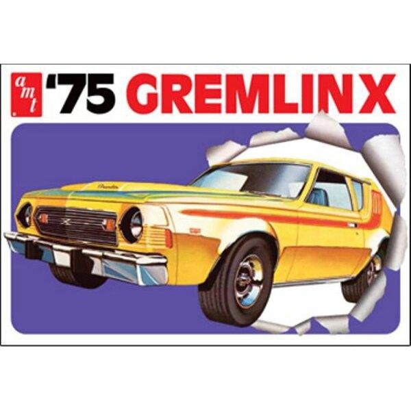 AMC Gremlin 1975 Kit