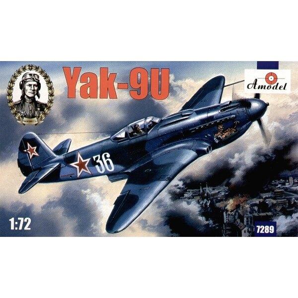 Yakovlev Yak-9U