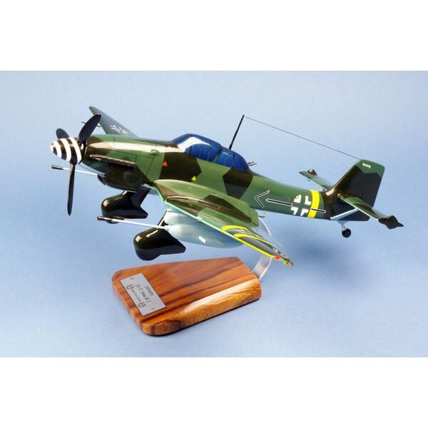 Junkers Stuka Ju.87 Hans-Ulrich Rudel